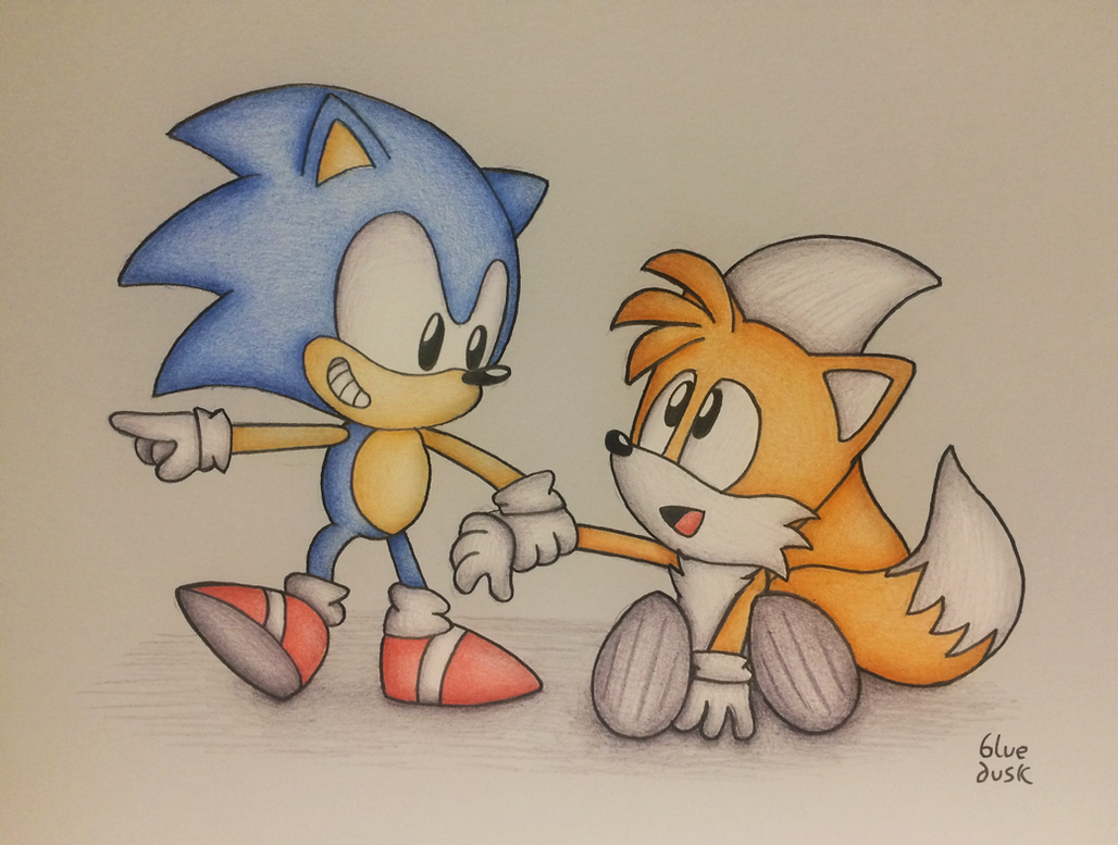 sonic_and_tails_by_bluedusk28-dcf70e6.pn