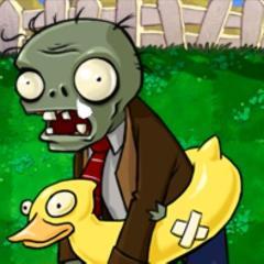 Titanic Zombie