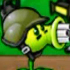 Pea Sniper