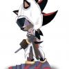 Altair The Hedgehog